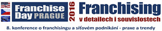 Franchise Day Prague 2016